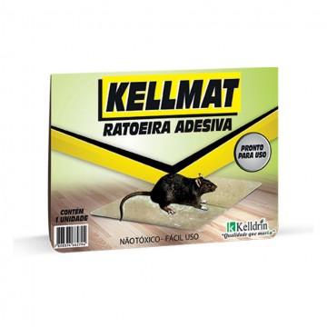 Cola Rato Kellmat