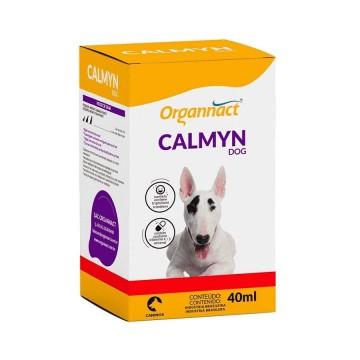 Organnact Calmyn Dog - 40mL