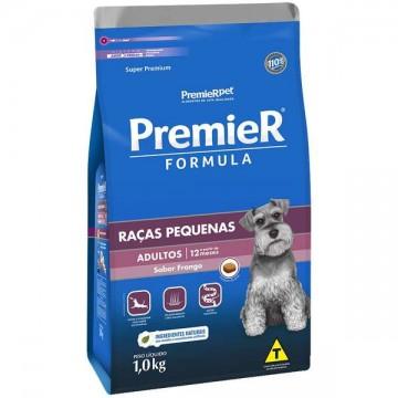 Ração a Granel Premier Cães Adultos Raças Pequenas - 1kg