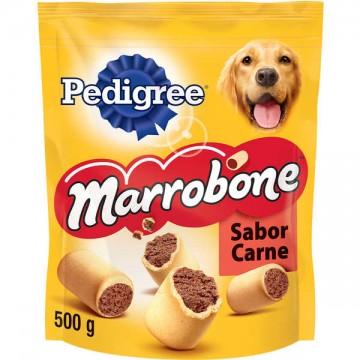 Biscoito Pedigree Marrobone para Cães Adultos Carne - 200g