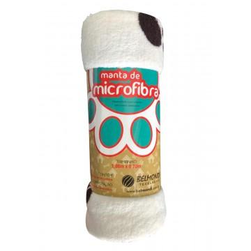Manta de Microfibra Belmondi