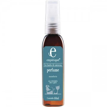 Perfume Empóriopet Mandarin - 60mL