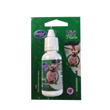 Pipi Pode Genial Pet para Cães - 20mL