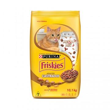 Ração a granel Friskies Mix de Carne - 1kg
