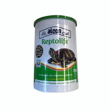 Alimento Répteis Alcon Reptolife 270g