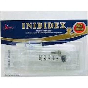 Inibidex Injetável Anti Cio Anticoncepicional - 1mL