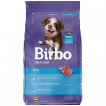 Ração Birbo para Cães Filhotes Sabor Carne - 15kg