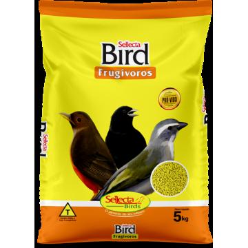 Sellecta Bird Frugívoros - 5kg