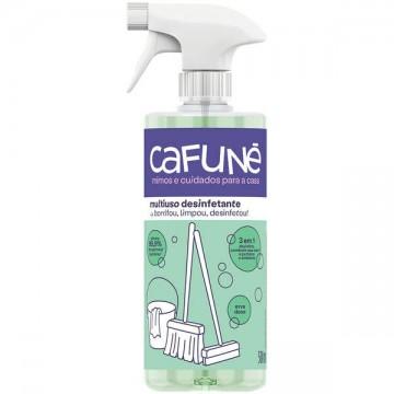 Desinfetante Cafuné Concentrado Erva-doce - 500mL