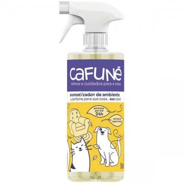 Aromatizador de Ambiente Cafuné Capim-Limão - 500mL