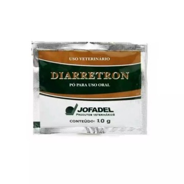 Diarretron Jofadel Envelope de 10g