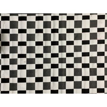 Tapete Quadriculado Colorido