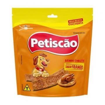 Sachê Pedigree para Cães Adultos de Raças Pequenas Sabor Frango ao Molho - 100g
