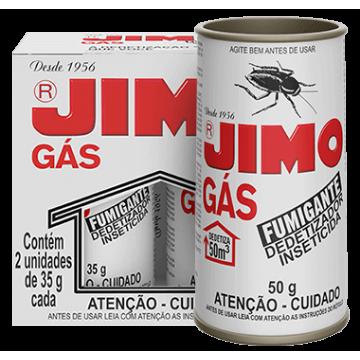 Jimo Gás Fumigante
