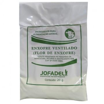 Enxofre Ventilado Jofadel - 20g