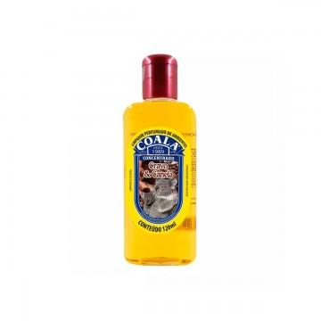Limpador Perfumado Coala Eucalipto Cravo e Canela 120ml