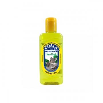 Limpador Perfumado Coala Lima Limão 120ml