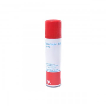 Neotopic SM Spray - 125ml