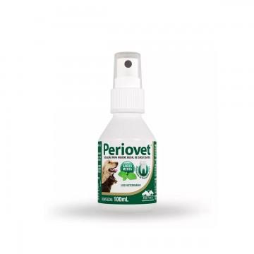 Periovet Spray Higiene Bucal 100ml