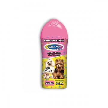 Condicionador Plast Pet Care 500ml