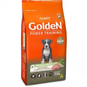 Ração a Granel Golden Power Training Cães Filhotes - 1kg