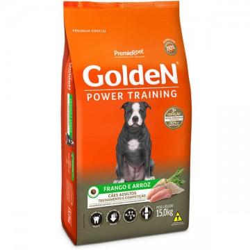Ração a Granel Golden Power Training Cães Adultos - 1kg
