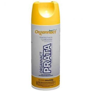 Antibacteriano Organnact Prata em Spray - 200mL