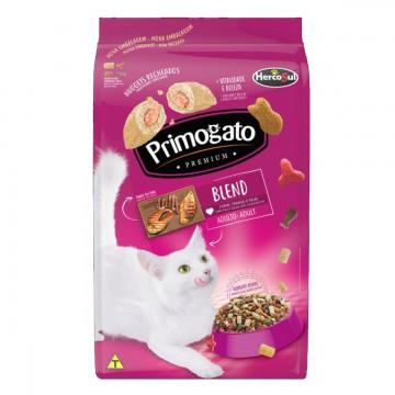 Ração a Granel Primogato Blend para Gatos Adultos  - 1kg