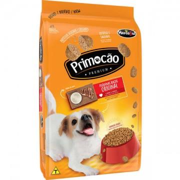 Ração a Granel Primocão Original Cães Adultos Raças Pequenas - 1kg