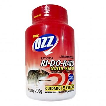 OZZ Ri-Do-Rato - 100g