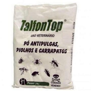 Antipulgas e Carrapatos Talfon Top Pó - 100g