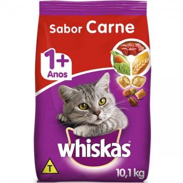 Ração a Granel Whiskas para Gatos Adultos - 1kg